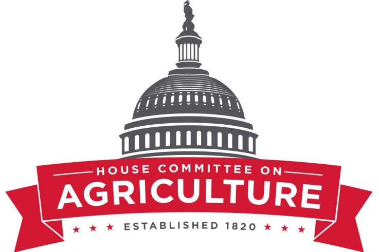 Farm Bill Draft Heading to Committee